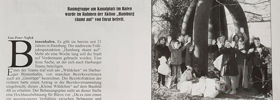 Hamburger Blatt